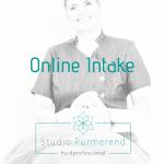online-intake