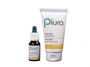 Piura Cream Oasis 75 ml 23.50